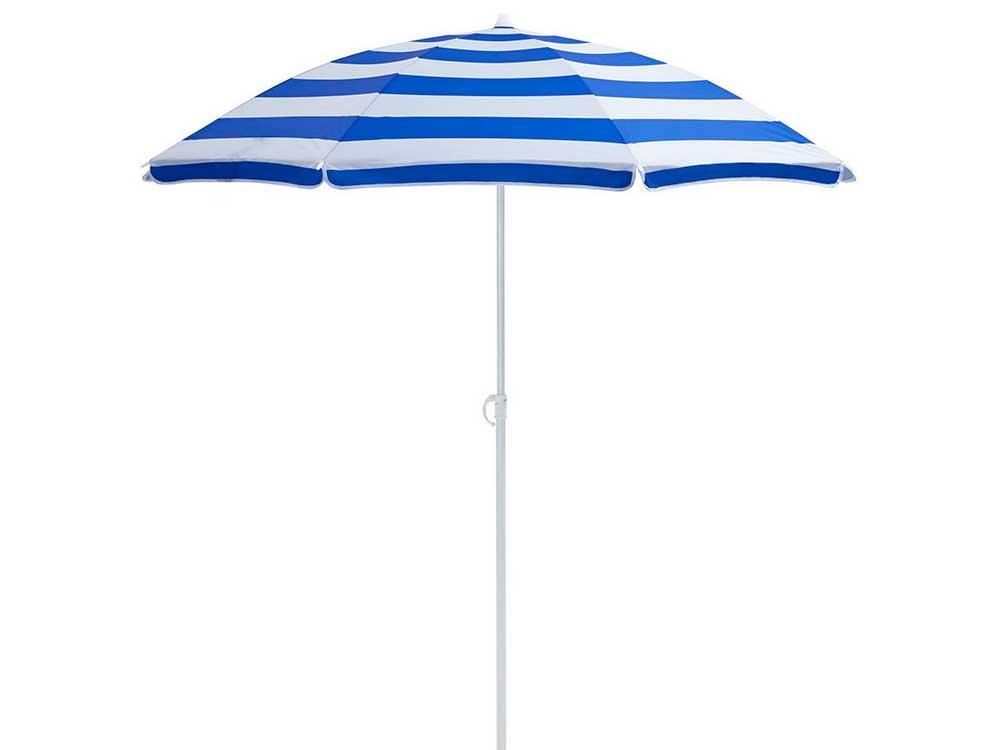 Зонт для пляжа складной